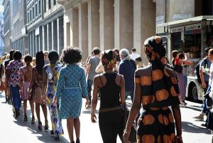 africanqueens.it afro walk al duomo img preview