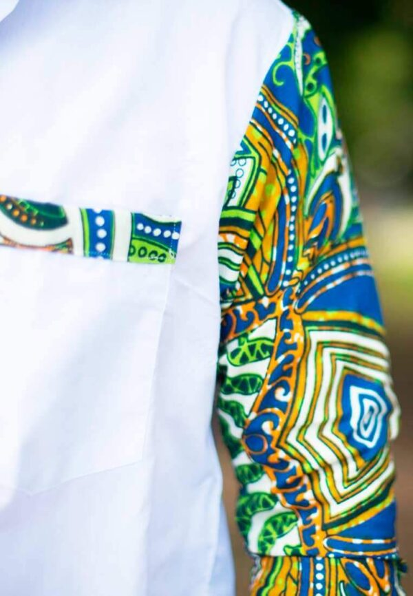 africanqueens.it camicia uomo 2