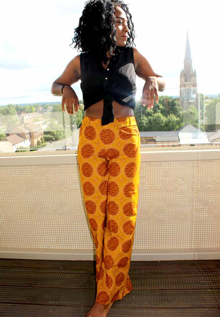 africanqueens.it pantalone safari 1